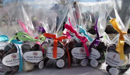 Assorted Truffle Bags